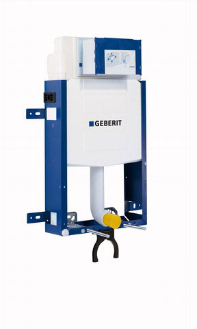 GEBERIT - Kombifix ram sa UP320